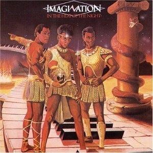 Imagination In The Heat Of The Night Vinyl