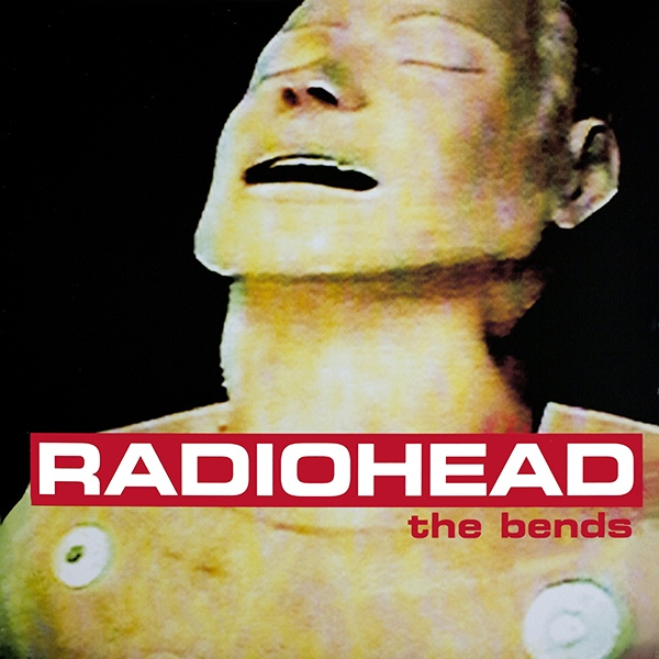 Radiohead The Bends Vinyl