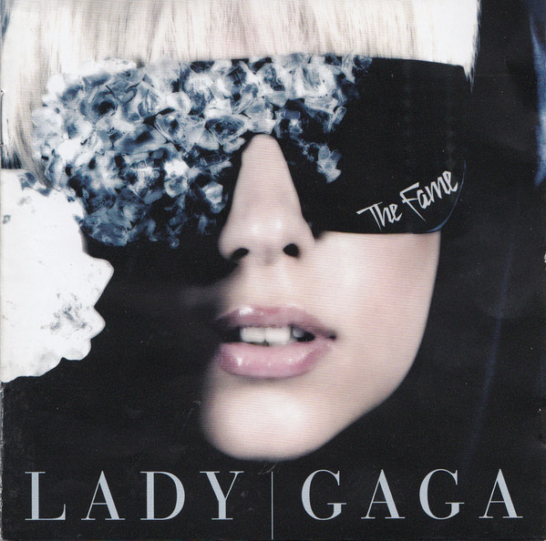 Lady Gaga The Fame Vinyl