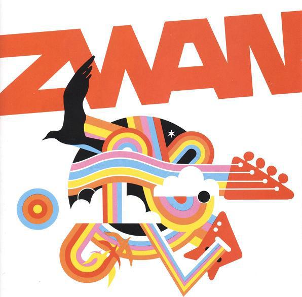 Zwan Mary Star Of The Sea