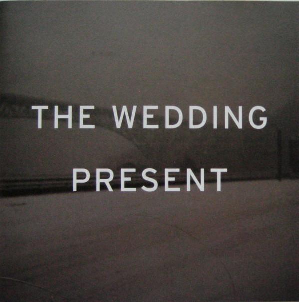 The Wedding Present Take Fountain