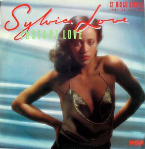 Sylvia Love Instant Love