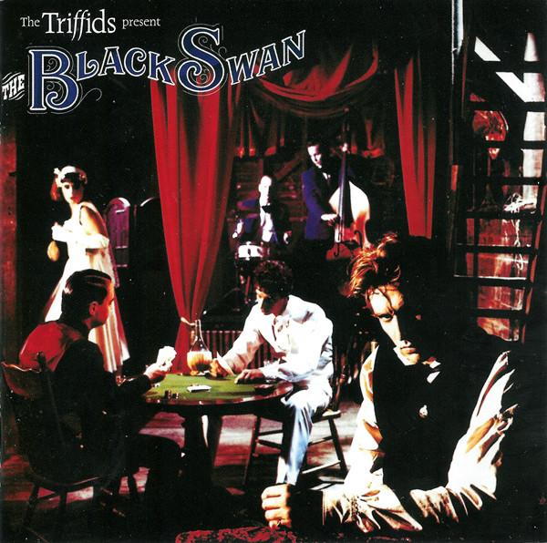 The Triffids The Black Album