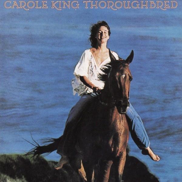 King, Carole Thoroughbred Vinyl