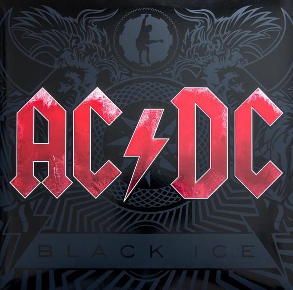 AC/DC Black Ice