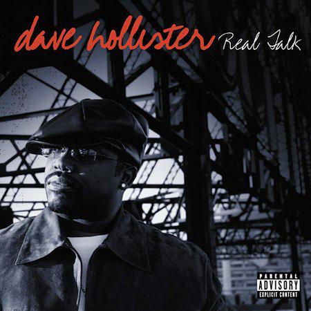 Hollister, Dave Real Talk Vinyl