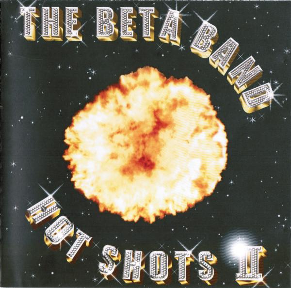 Beta Band (The) Hot Shots II CD