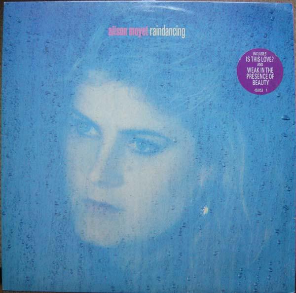 Alison Moyet Raindancing Vinyl