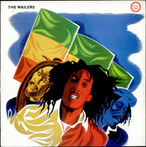 The Wailers Reggae Greats