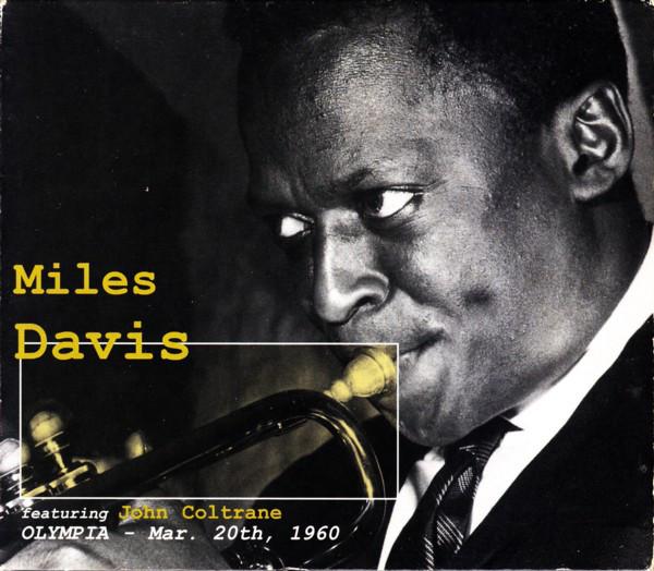 Davis, Miles Olympia - Mar. 20th, 1960 Vinyl