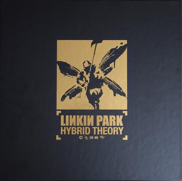 Linkin Park Hybrid Theory (20th Anniversary Edition) Vinyl