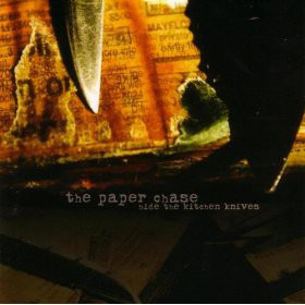 The Paper Chase Hide The Kitchen Knives