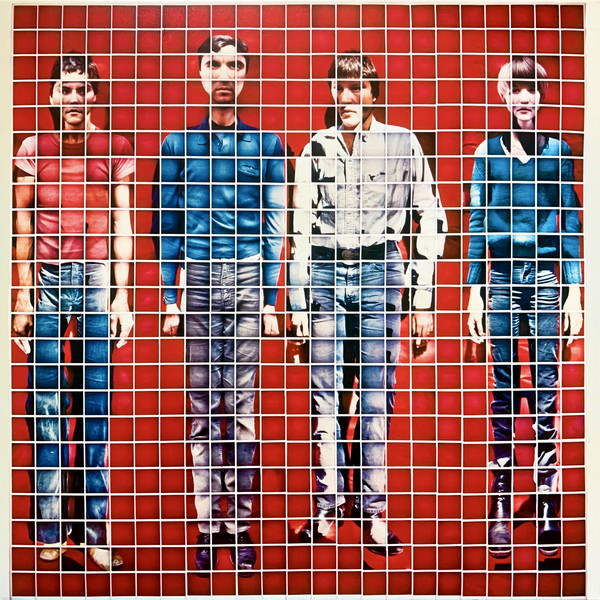 Talking Heads More Songs About Buildings And Food Vinyl