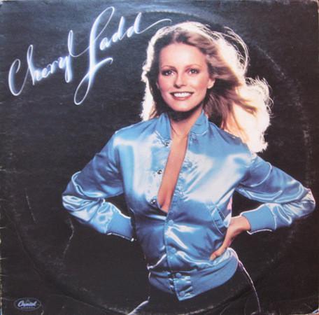 Ladd, Cheryl Cheryl Ladd Vinyl