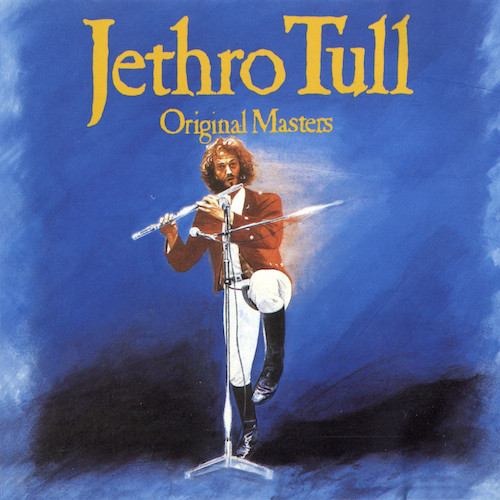 Jethro Tull Original Masters
