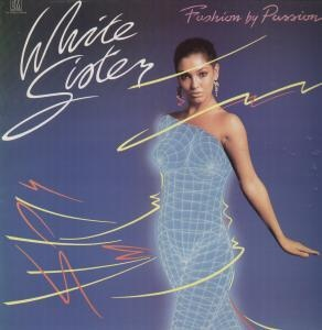 White Sister Fashion By Passion Vinyl