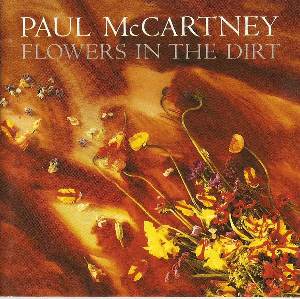 McCartney, Paul Flowers In The Dirt