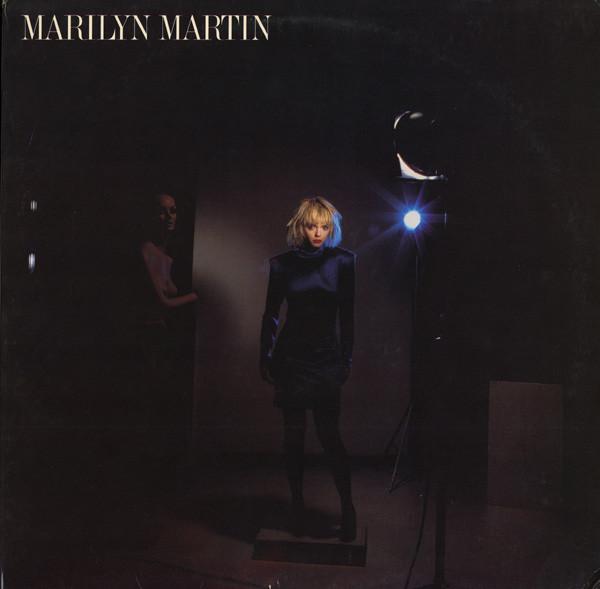 Martin Marilyn Marilyn Martin