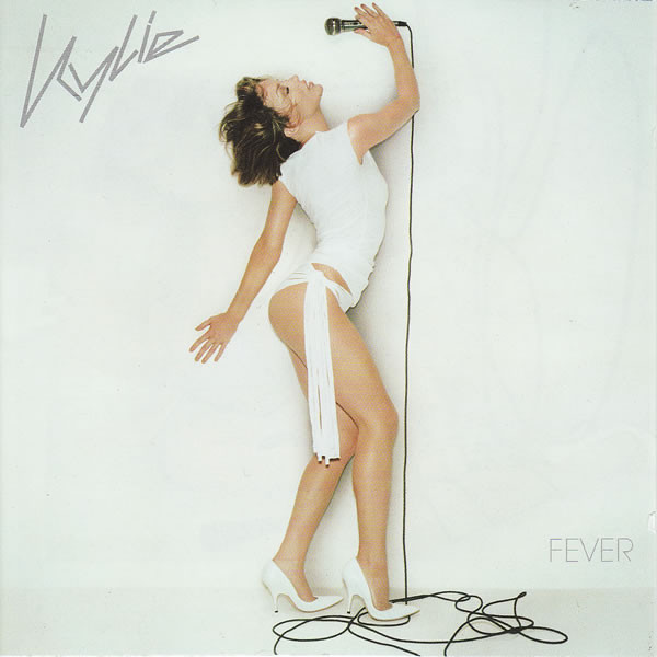 Minogue, Kylie Fever