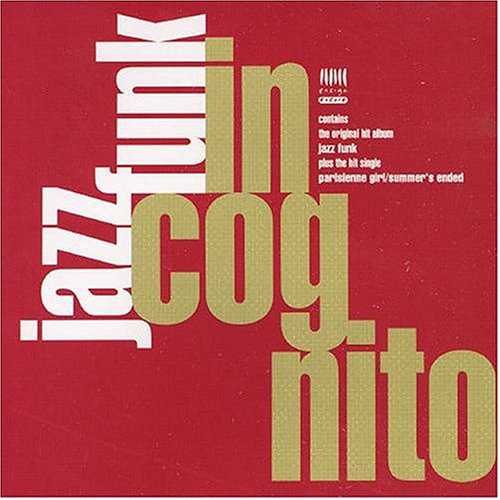 Incognito Jazzfunk