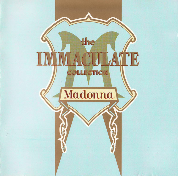 Madonna The Immaculate Collection