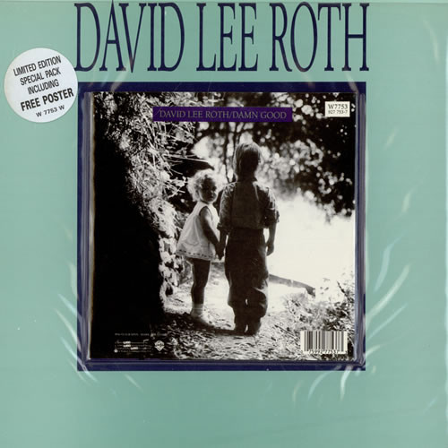 Roth, David Lee  Damn Good