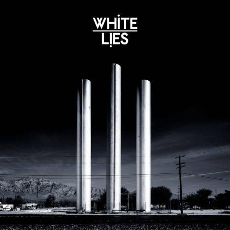 White Lies To Lose My Life...