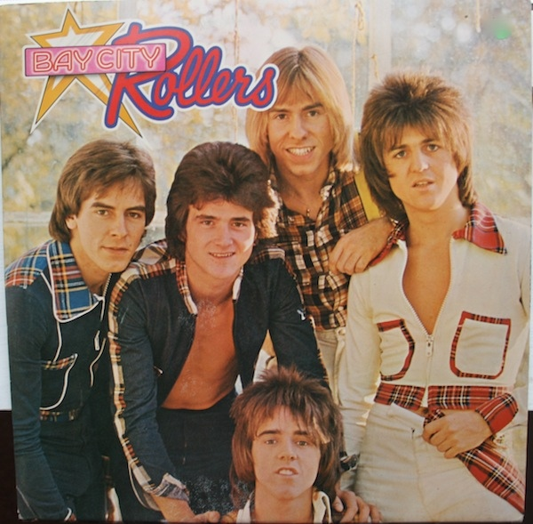 Bay City Rollers (The) Wouldn't You Like It