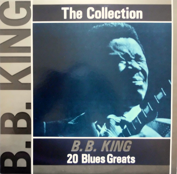 B.B. King The Collection