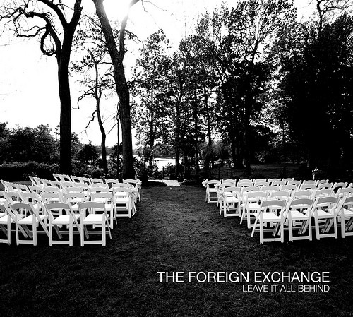 The Foreign Exchange Leave It All Behind Vinyl