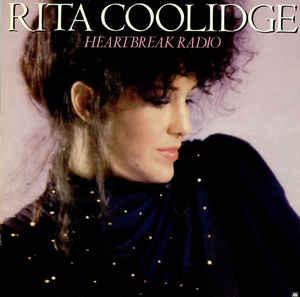 Coolidge, Rita Heartbreak Radio Vinyl