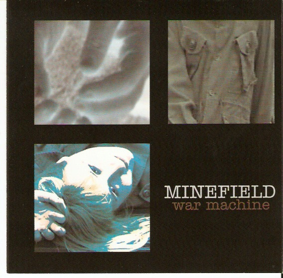 Minefield War Machine