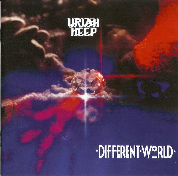Uriah Heep Different World