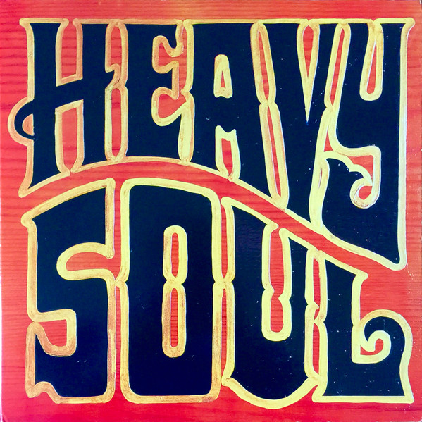 Weller, Paul Heavy Soul CD