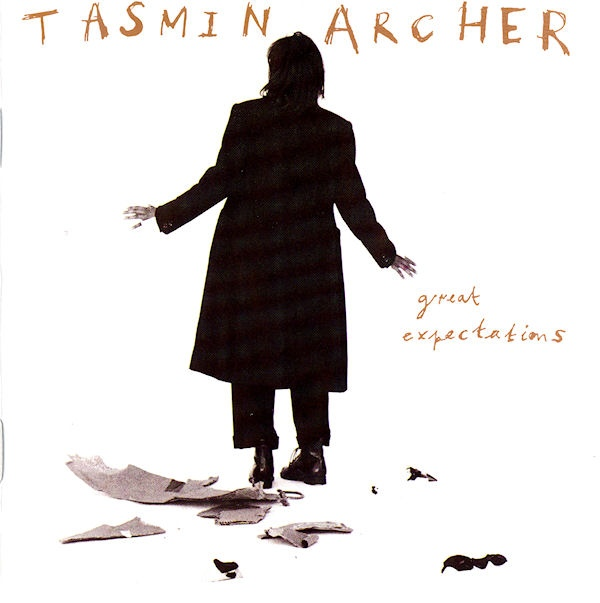 Archer, Tasmin Great Expectations CD