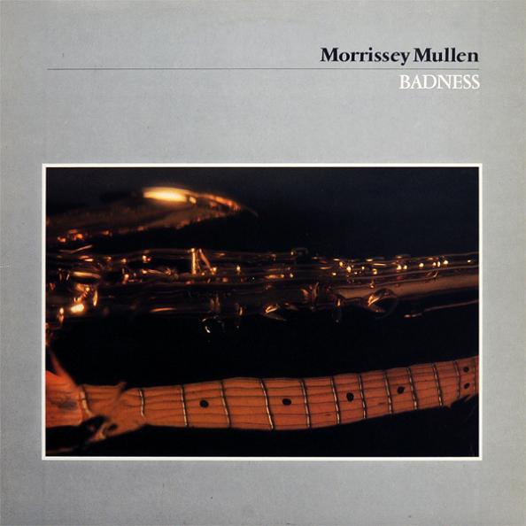 Morrissey Mullen Badness