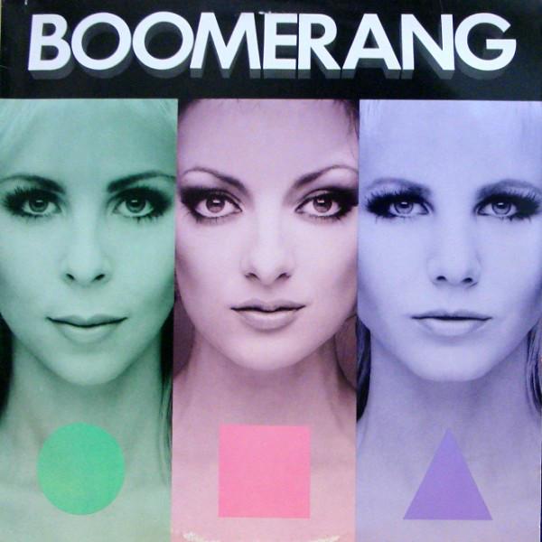 Boomerang Boomerang Vinyl