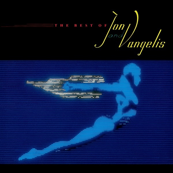 Jon And Vangelis The Best Of