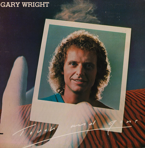 Wright, Gary Touch And Go