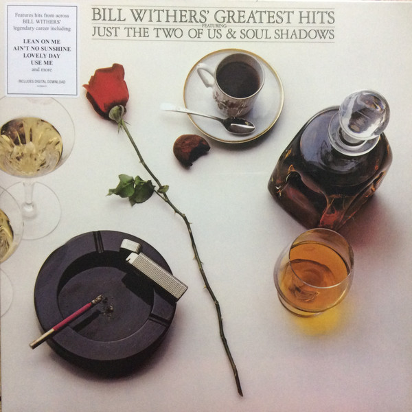 Bill Withers Bill Withers' Greatest Hits Vinyl