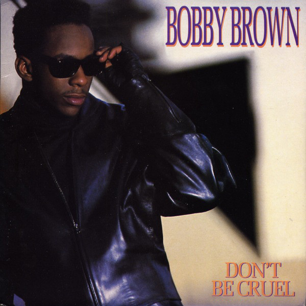 Brown, Bobby Don't Be Cruel Vinyl