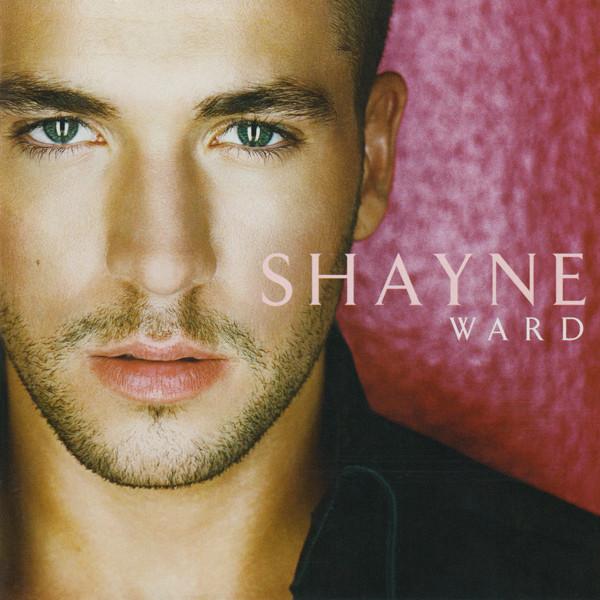 Ward, Shayne Shayne Ward