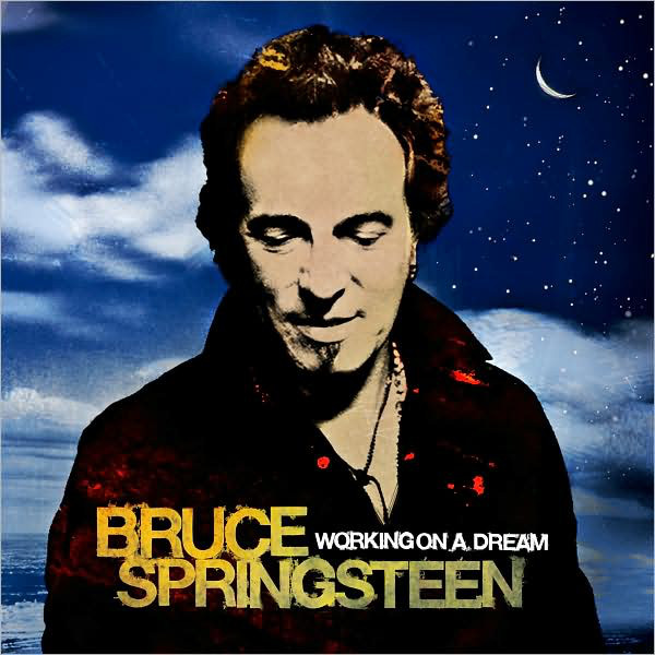 Springsteen, Bruce Working On A Dream CD
