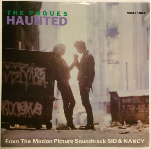 The Pogues Haunted