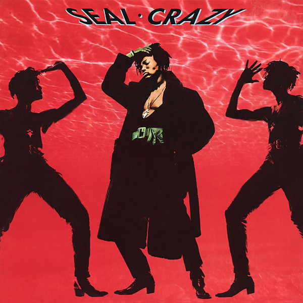 Seal Crazy Vinyl