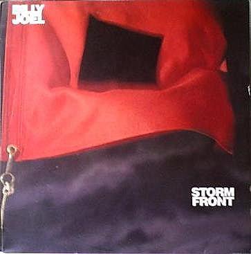 Joel, Billy Storm Front