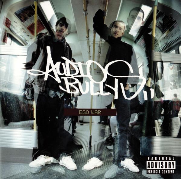Audio Bullys Ego War Vinyl