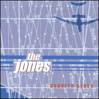 Jones (The) Gravity Blues Vinyl