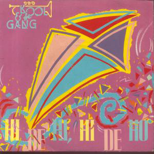 Kool & The Gang Hi De Hi, Hi De Ho / No Show Vinyl