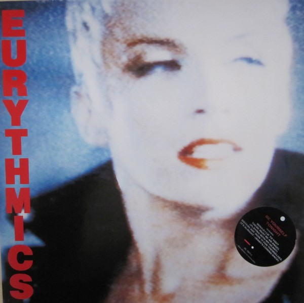 Eurythmics Eurythmics